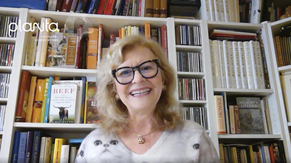 INOVAÇÃO EM TEMPOS DE CRISE – Com Sandra Mian – Webinário Gratuito
